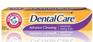 Arm & Hammer Dental Care Advance Cleaning Maximum Strength